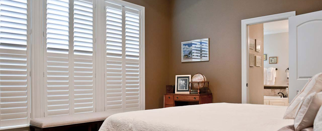 What Are Plantation Shutters Louver